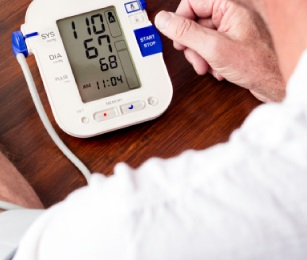 Why taking three blood pressure readings should be a standard
