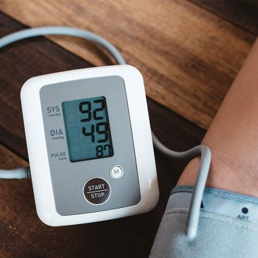 Why is validating blood pressure monitors important?