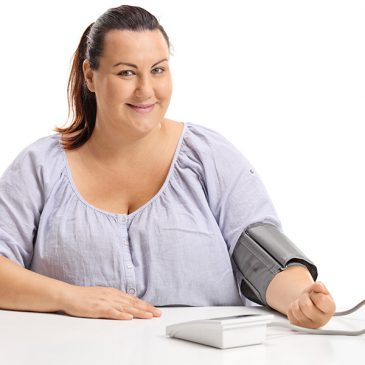Validated Blood Pressure Monitors for Obese patients